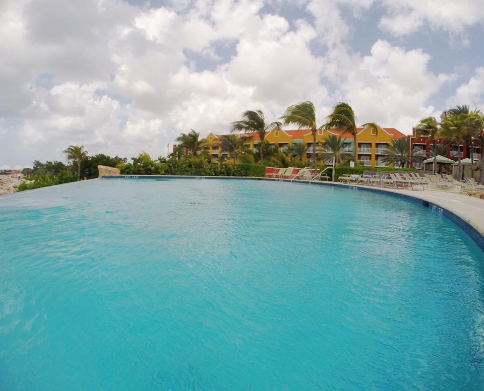 Renaissance Curacao Bucket List