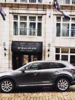 Mazda CX9 - Eastern Canada Road Trip