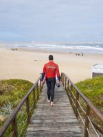 surf camp peniche