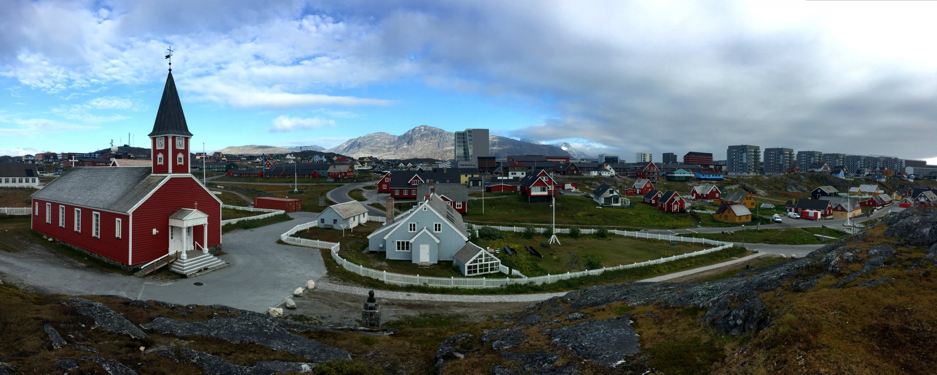 Nuuk Bucket List, Nuuk, Greenland