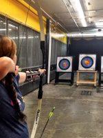 Sports de Combats - Archery Lessons, Montreal, Quebec
