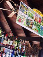 Bars at Beaches Negril, Jamaica