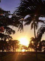 Sunset at Beaches Negril, Jamaica