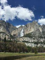 Southgate Yosemite Bucket List, California