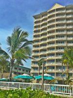 Lido Beach Resort, Sarasota, Florida