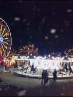 Aurora Winter Festival, Ontario Place