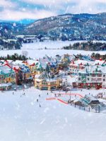 Mont Tremblant Winter Bucket List
