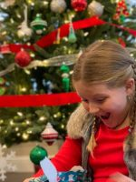 Girls' Christmas Wish List