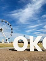 Oklahoma City Bucket List