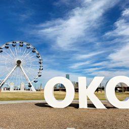 Oklahoma City Bucket List