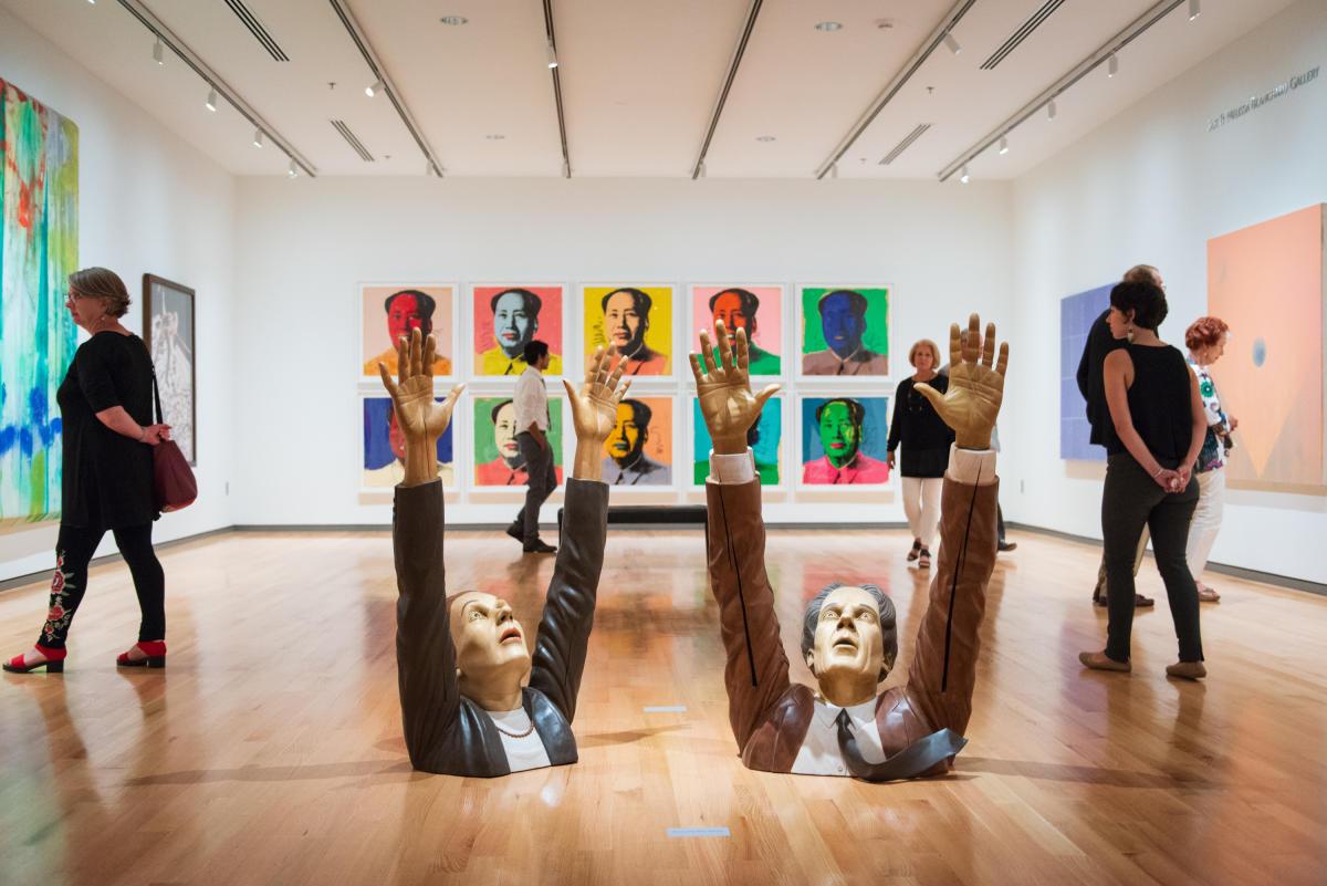 Columbia Museum of Art
