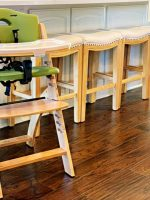Beyond Junior Y Chair by Abiie