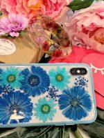 Floral Neverland phone case