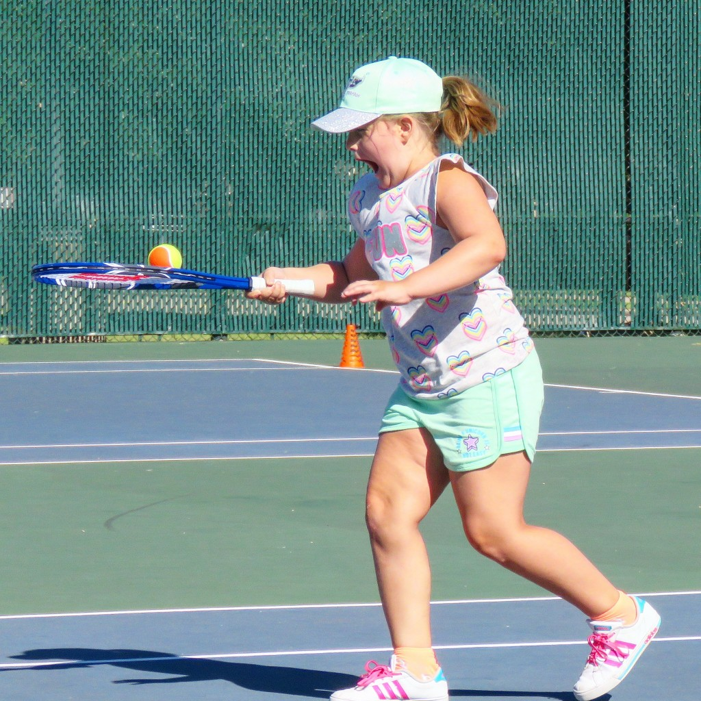 Franco Tennis Academy Frisco
