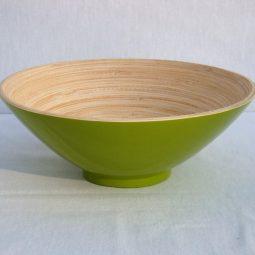 KHUP Bamboo Serving Bowl