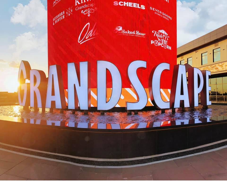 Bucket List Day at Grandscape