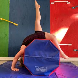 Helping Kids Stay Fit at Home