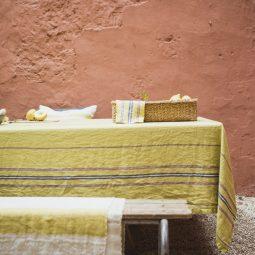 eco-friendly home decor options