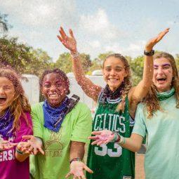 Sky Ranch Summer Camp