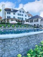 The Claremont Hotel Maine USA