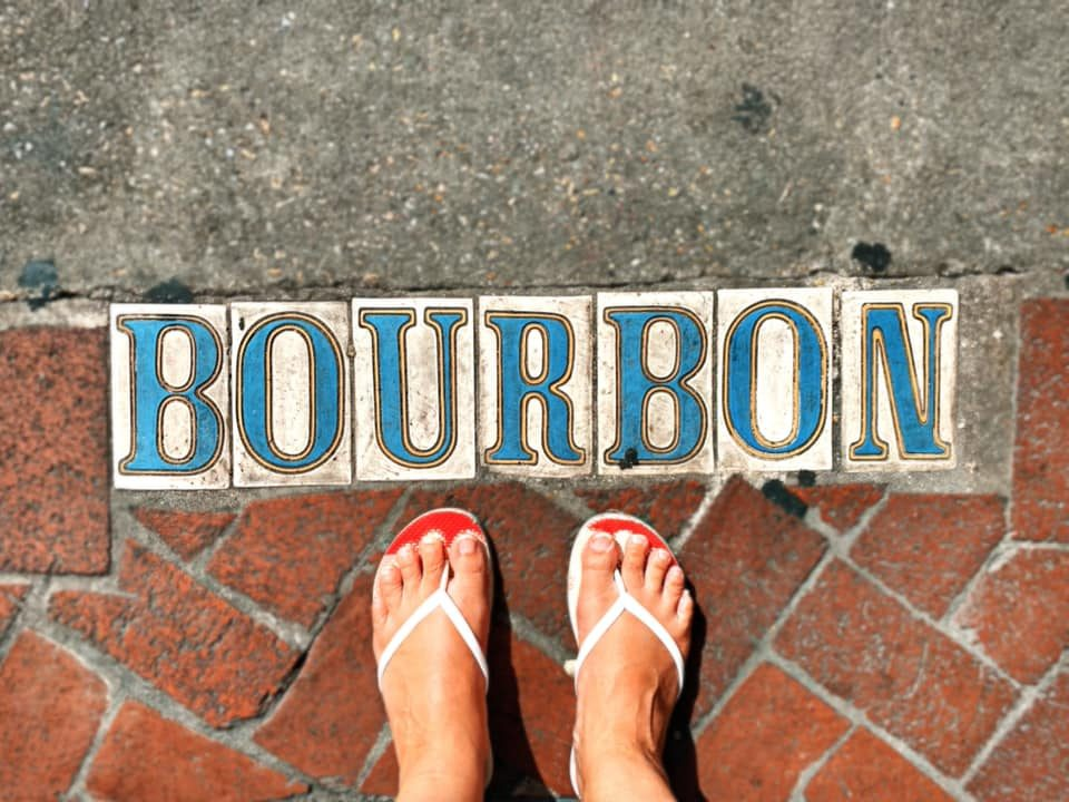 New Orleans Bucket List