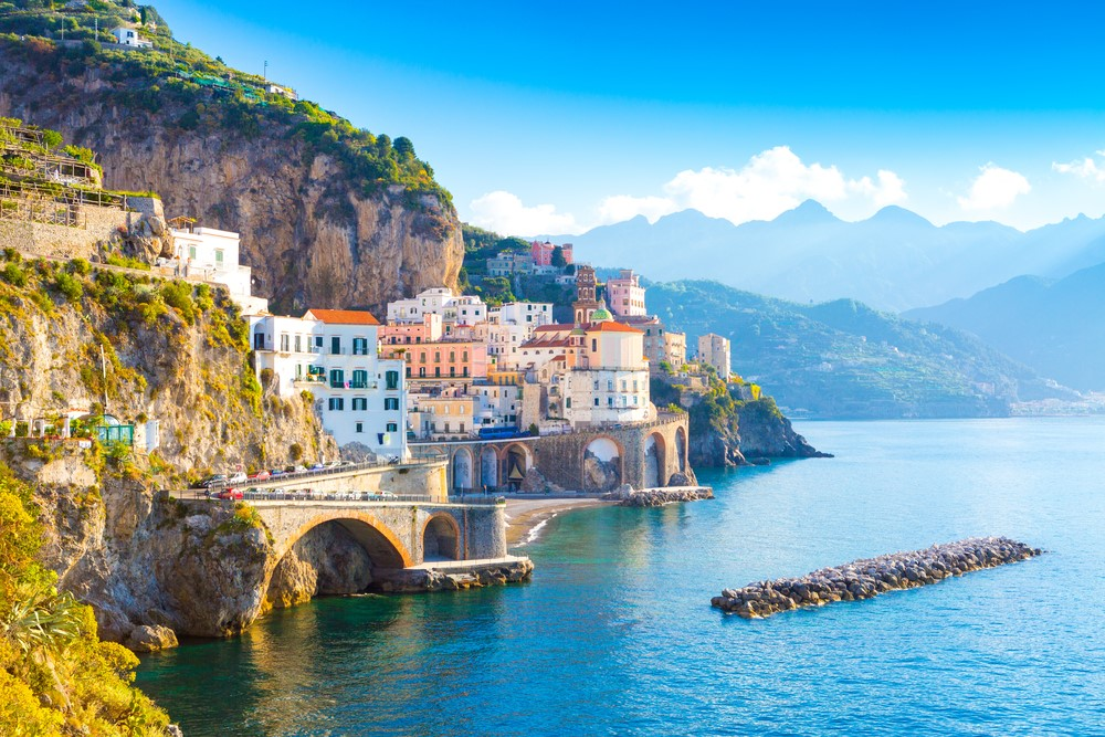 Italy Yacht Charters
