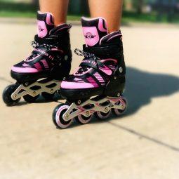Funny Inline Skates For Kids